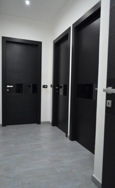 Porta Interna - Progetto Tenda